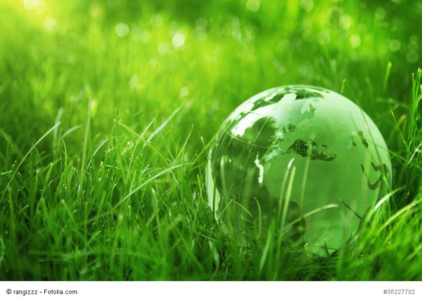 umweltfreundlichen Druckern